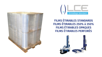 films étirables