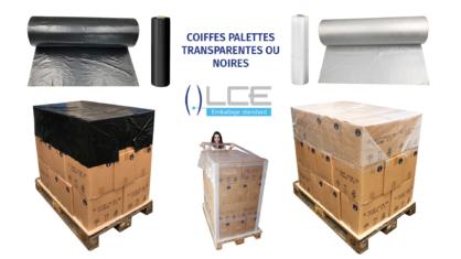 coiffes palettes
