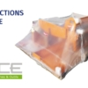 Emballage thermorétractable - Palette basse