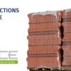 Emballage thermorétractable - Palette haute