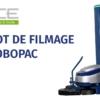 ROBOPAC Robot S7 - Robot automoteur de filmage